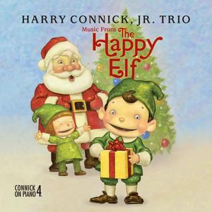 Music From The Happy Elf album