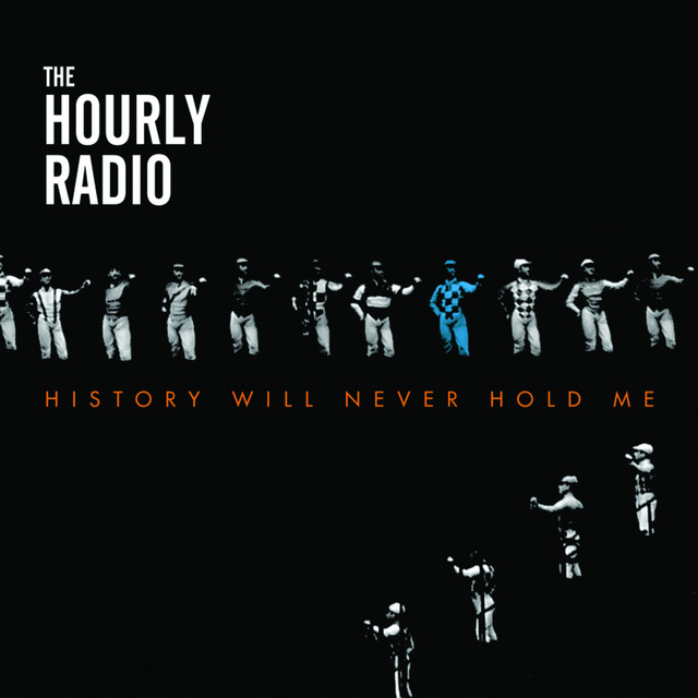 Hourly Radio, The - Lure Of The Underground
