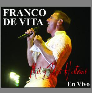 Mil Y Una Historias Albumcover