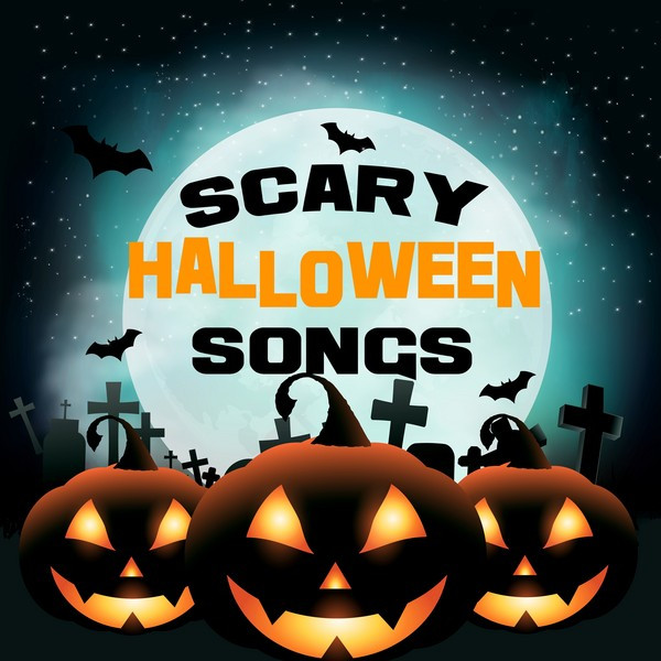 Scary Halloween Songs By Various Artists On Spotify