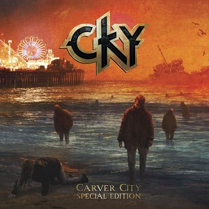 Carver City [Special Edition] Albumcover