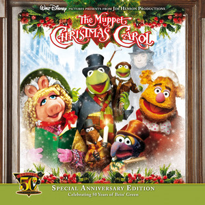 Kermit One More Sleep 'till Christmas cover