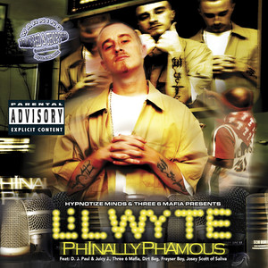 Lil' Wyte I Did Em Wrong - Dragged & Chopped Remix cover
