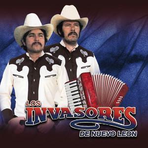 Los Invasores de Nuevo León album