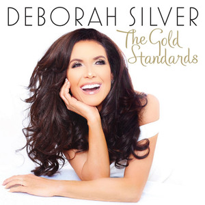 Deborah Silver Teach Me Tonight cover