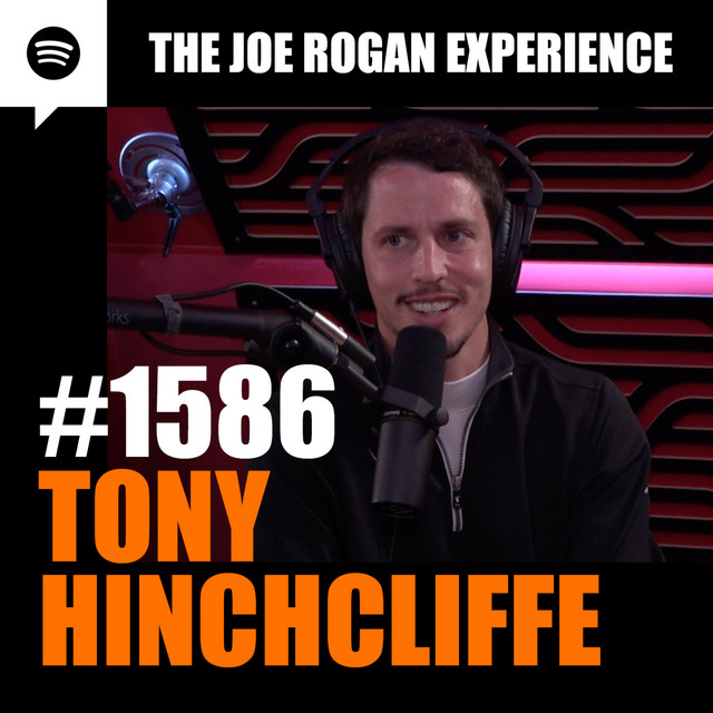#1586 - Tony Hinchcliffe