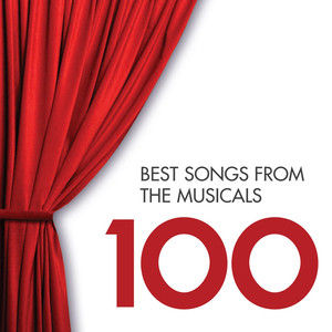 100 Best Songs from the Musicals - Stephen Sondheim