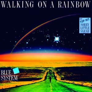 Walking on a Rainbow album