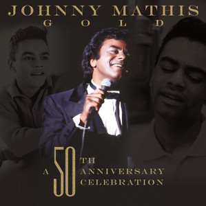 Johnny Mathis He Is Born cover