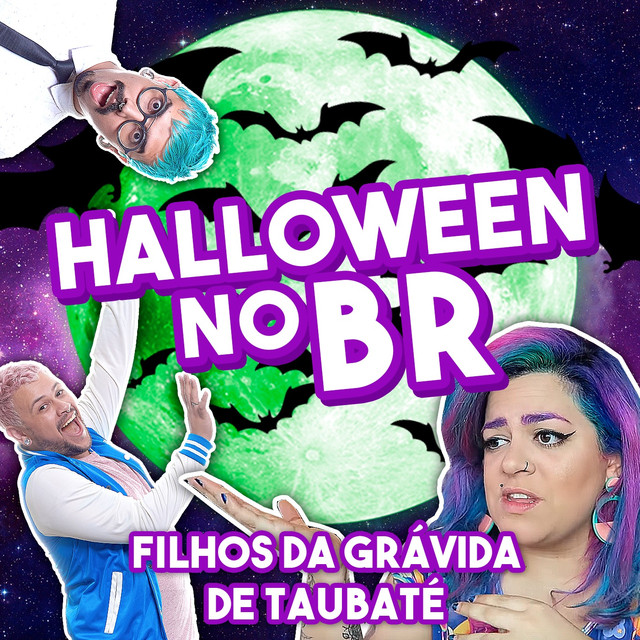Halloween no BR