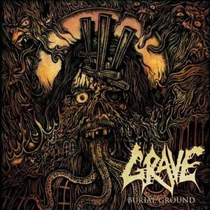 Burial Ground album
