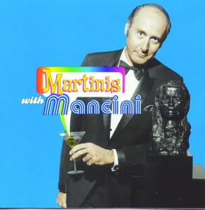 Martinis With Mancini album