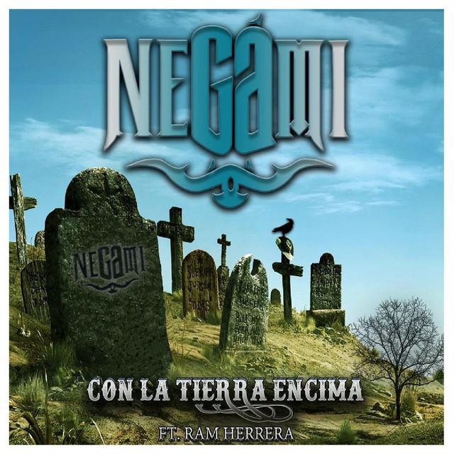 Con la Tierra Encima (feat. Ram Herrera)
