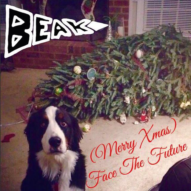 (Merry Xmas) Face The Future