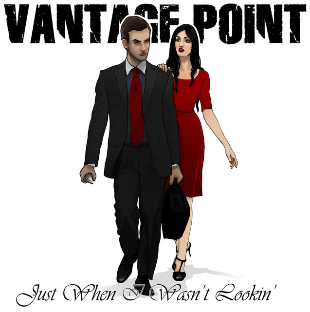 Vantage Point tickets and 2020 tour dates