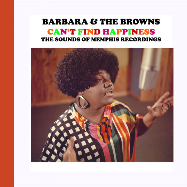 Barbara & The Browns