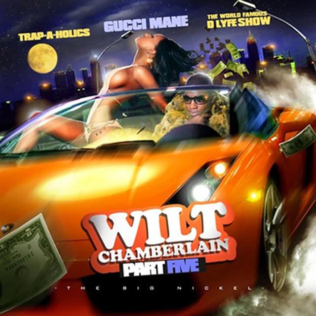 Wilt Chamberlain (Part 5) Albumcover