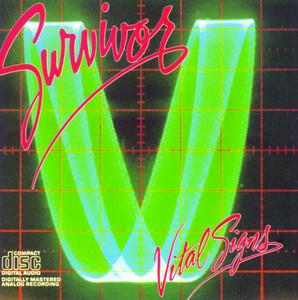 Vital Signs - Survivor