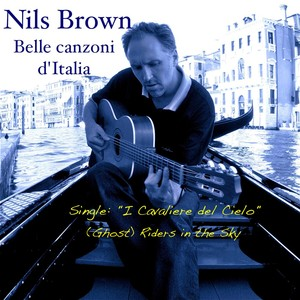 Nils Brown