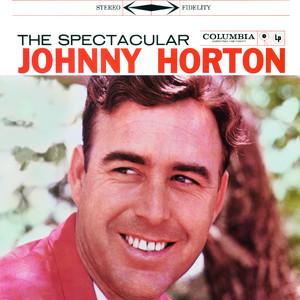 The Spectacular Johnny Horton album
