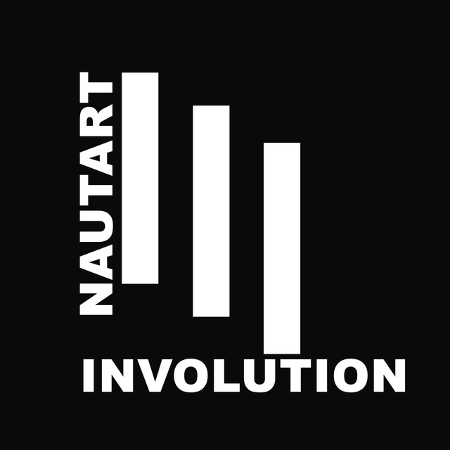Album cover for Involution by Nautart