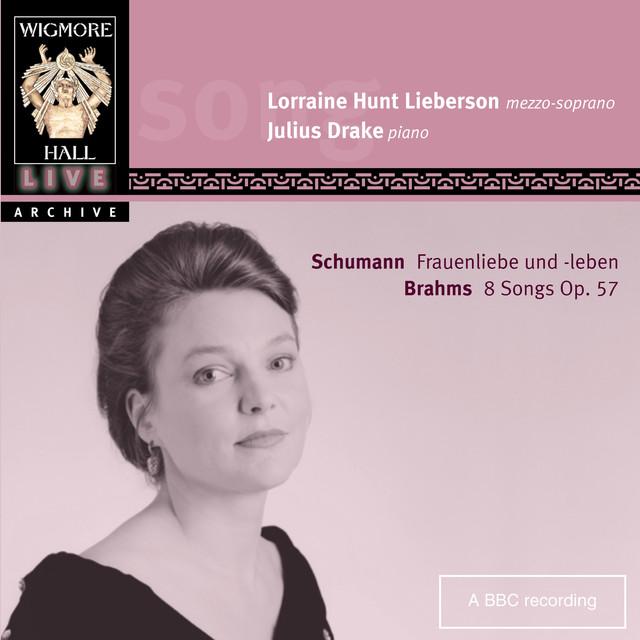 Brahms & Schumann (Wigmore Hall Live)