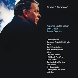 Sinatra & Company Albumcover