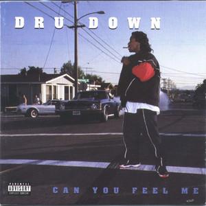 Can You Feel Me album