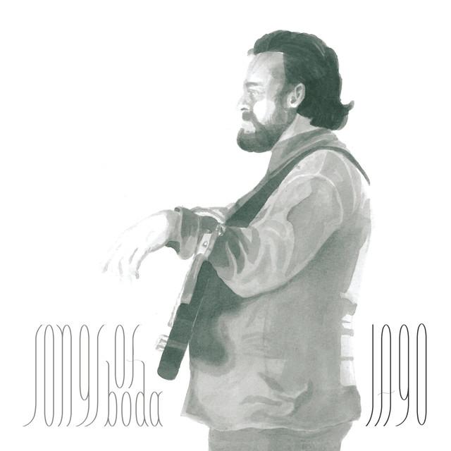 Skivomslag för Songs Of Boda: Iago