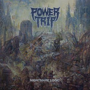 Nightmare Logic album