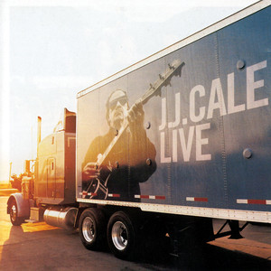 J.J. Cale Livin' Here Too cover