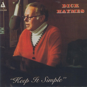 Keep It Simple album