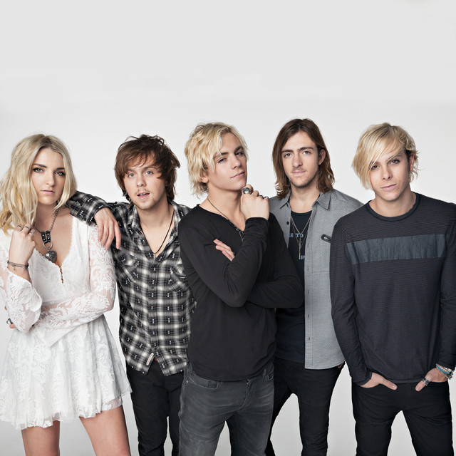 r5 uke tabs and chords
