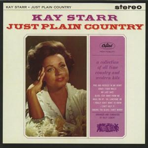 Just Plain Country album