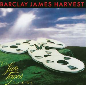 Barclay James Harvest Mockingbird cover