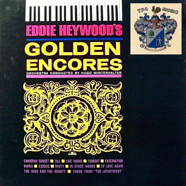 Golden Encores