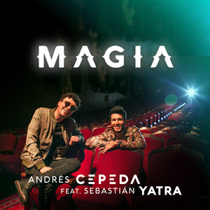 Magia  - Andres Cepeda