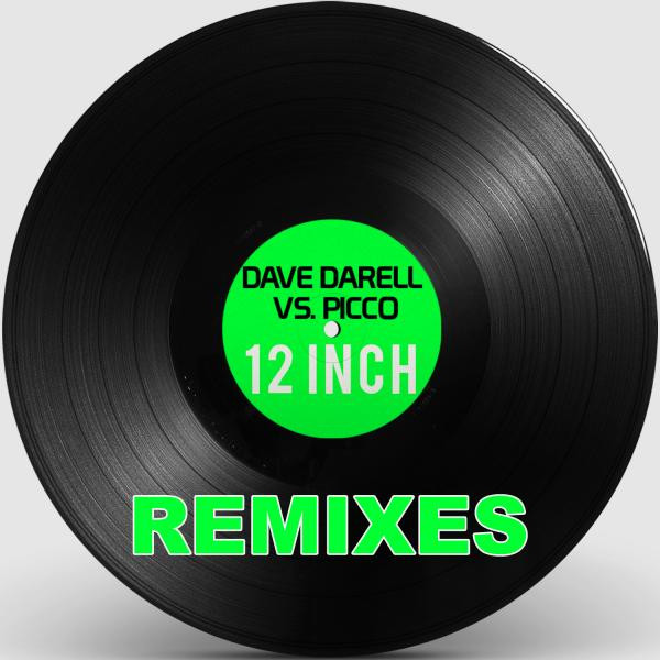 12 Inch (Remixes)