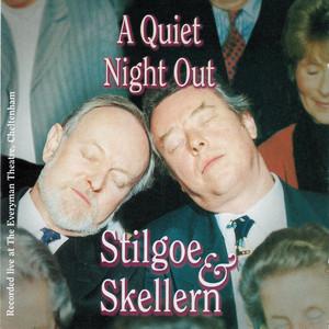 Richard Stilgoe, Peter Skellern You're a Lady (Interrupted) - Live cover