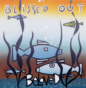 Blissed Out album