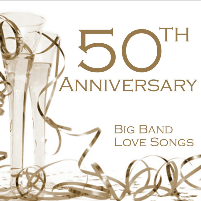 Big Band Love Songs By Music