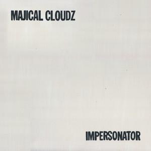 Impersonator Albumcover
