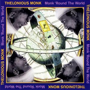 Monk 'Round the World album