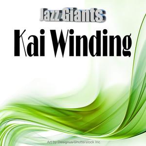 Jazz Giants: Kai Winding album