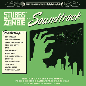 Stubbs The Zombie: The Soundtrack - Rogue Wave