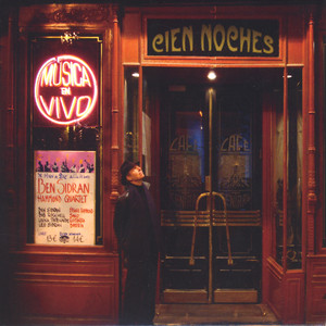 Cien Noches (One Hundred Nights at the Cafe Central) album