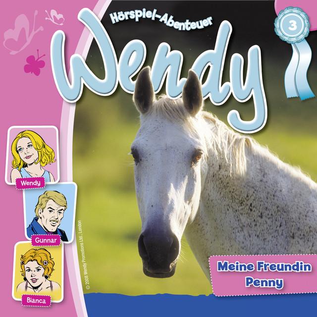 Folge 3: Meine Freundin Penny Cover
