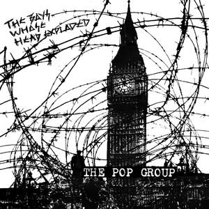 The Boys Whose Head Exploded album