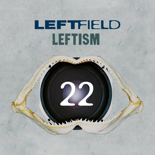 Leftfield Release the Pressure (Video) cover