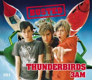 Busted, Charlie Simpson, Mattie Jay, James Bourne 3am cover